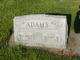 Profile photo:  Willard Otis Adams