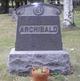 Profile photo:  Carlton Iven Archibald
