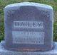 Rex D. Bailey