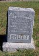 Sarah F. <I>Whitlock</I> Shutt