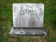 Jane F. <I>Ricker</I> Carvill