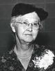 Maude Josephine <I>Wadsworth</I> Larson
