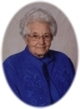 Viola Faye <I>Hankins</I> Burnett
