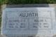 Hulda Theresa <I>Fett</I> Kujath