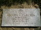 Profile photo: Corp Adolph V Carlson