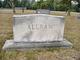 Maj William James Allran, Jr