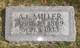 Profile photo:  A. L. Miller