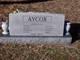 James Monroe Aycox