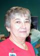 Patricia A <I>Kovac</I> Burke