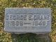 George E. Crane