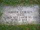 Profile photo:  Abner Coursey