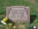 Edith Mae <I>Rush</I> Kirkland