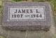 James L Garrison