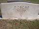 William Oscar Morgan