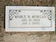 Mabel <I>Reece</I> Morgan