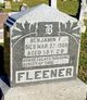 Profile photo:  Benjamin F. Fleener