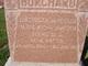 Ehrenreich Burchard