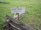 Boone Slave Cemetery