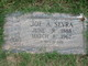 Profile photo:  Joe A. Sevra
