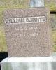 William Oel White