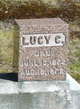 Lucy C. White