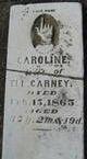 Caroline Carney