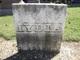 Lydia <I>Luce</I> Grandey