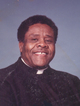 Rev Joseph Everhart Boone
