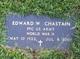 Profile photo:  Edward William Chastain
