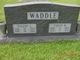 Violet M. <I>Rogers</I> Waddle