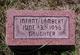 Infant Lambert
