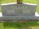 """Samuel E. """"Sam"""" Barner"""