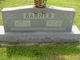 Profile photo:  Bessie M. <I>Stubblefield</I> Barner