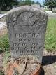 Profile photo:  Bertha Mary Eiland
