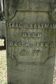 Isaac R. Eastman
