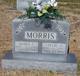 Sallie A. <I>Morris</I> Morris
