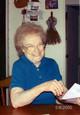 Profile photo:  Hazel L. <I>Roberts</I> Benson