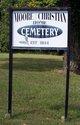 Christian Home Cemetery