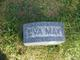 Eva May <I>Sadler</I> Bowman