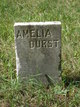 Amelia Durst
