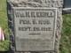William H.H. Knoll