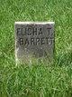 Elisha Barrett