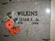"William E ""Billy"" Wilkins, Jr"
