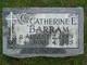 Profile photo:  Catherine E <I>Frisch</I> Barram