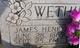 James Henry Wethington