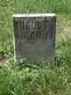 August Adler, Jr