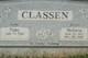 Deloris J <I>Haney</I> Classen