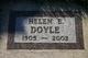 Helen E. Doyle