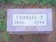 Profile photo:  Charles Phillip Ames
