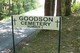 Goodson Cemetery #2